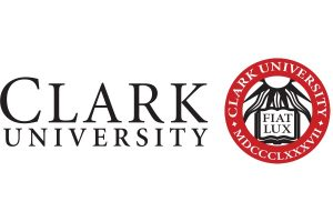 Clark University logo color