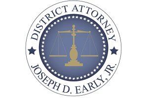 Worcester DA Office logo color