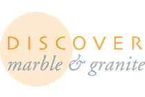 Discover Marble and Granite logo color