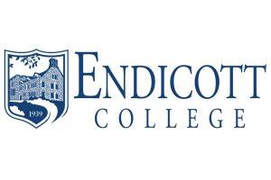 Endicott College logo color