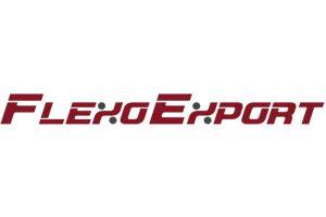 Flexo Export logo color