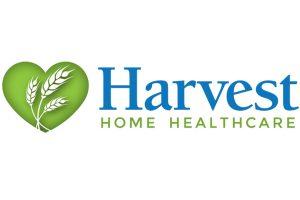 Harvest Home Healthcare logo color
