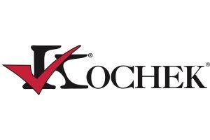 Kochek logo color