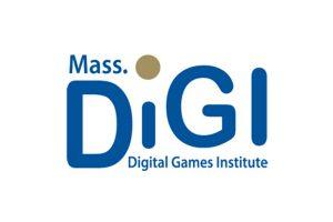 Mass Digi logo color