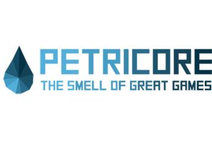 Petricore Games logo color