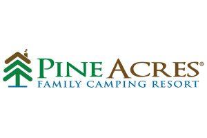 Pine Acres logo color