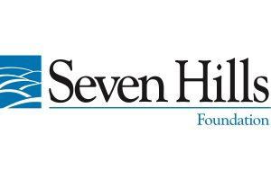 Seven Hills Foundation logo color