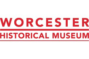 Worcester Historical Museum logo color