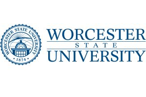 Worcester State University logo color