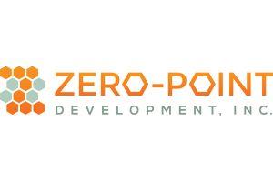 Zero-Point Development logo color