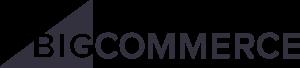 BigCommerce logo, color