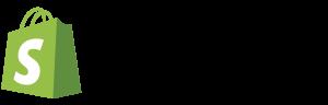 Shopify logo, color