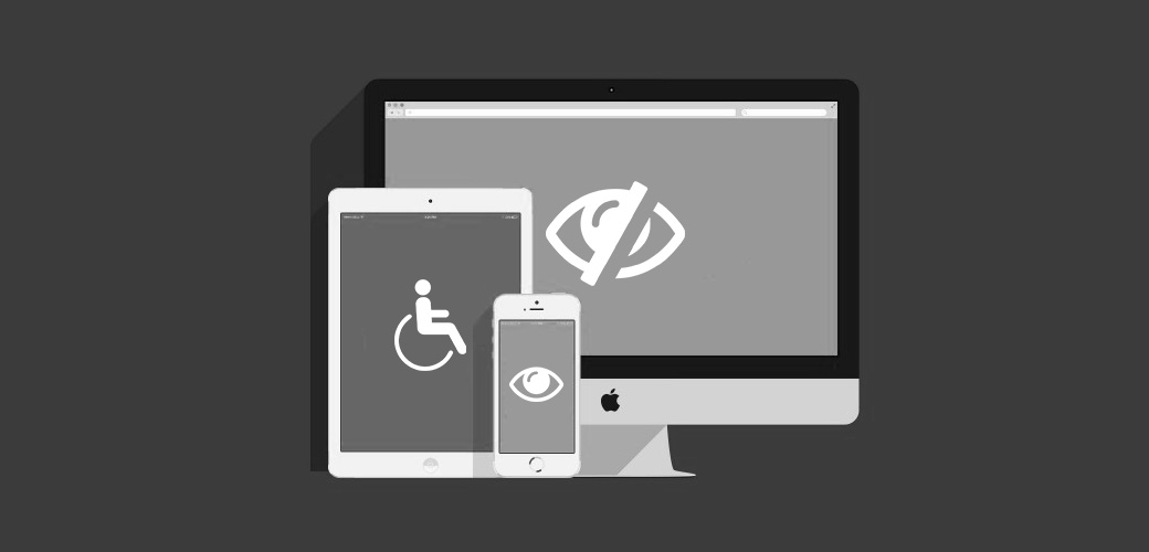 Meeting Web Accessibility Standards