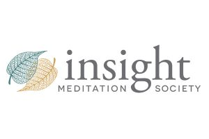Insight Meditation Society logo color