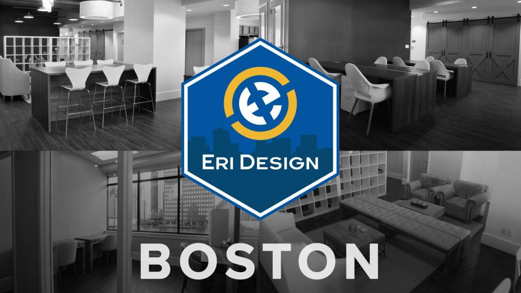 Eri Design Boston, MA Web Design