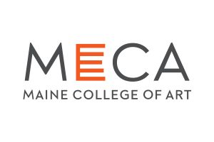 Maine College of Art logo color