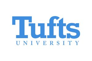 Tufts University color logo