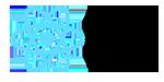 React JS logo