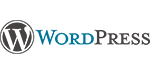 WordPress development logo
