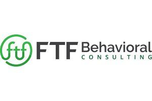 FTF Behavioral Consulting logo in color