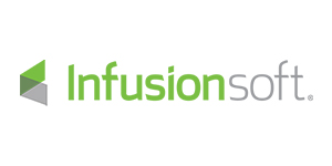 InfusionSoft logo, color