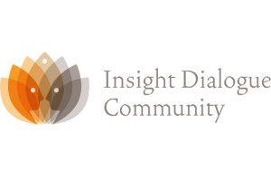 Insight Dialogue Community logo, color