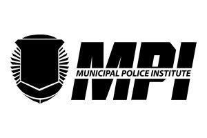 Municipal Police Institute logo, color