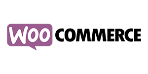 WooCommerce logo, color