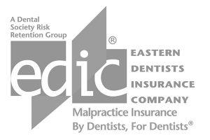 EDIC logo grey