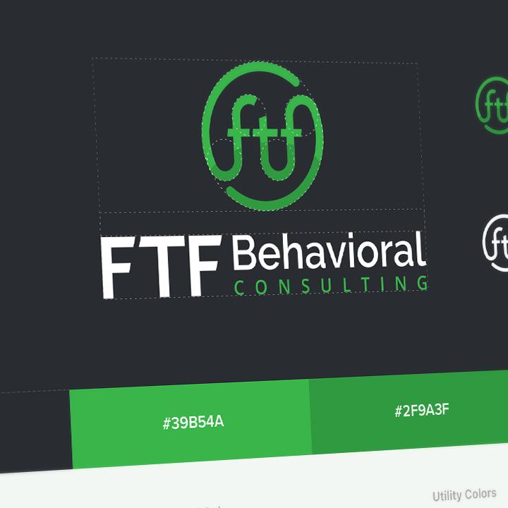FTF Behavioral branding components