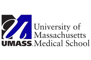 UMass Medical School logo, color