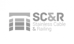 SC&R Stainless Cable & Railing Logo-grey