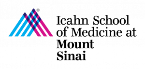 Icahn School of Medicine at Mount Sinai Logo - color